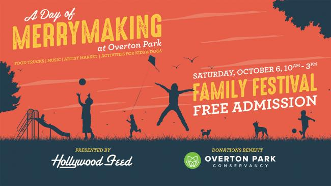 A Day Of Merrymaking At Overton Park Kids Out And About Memphis