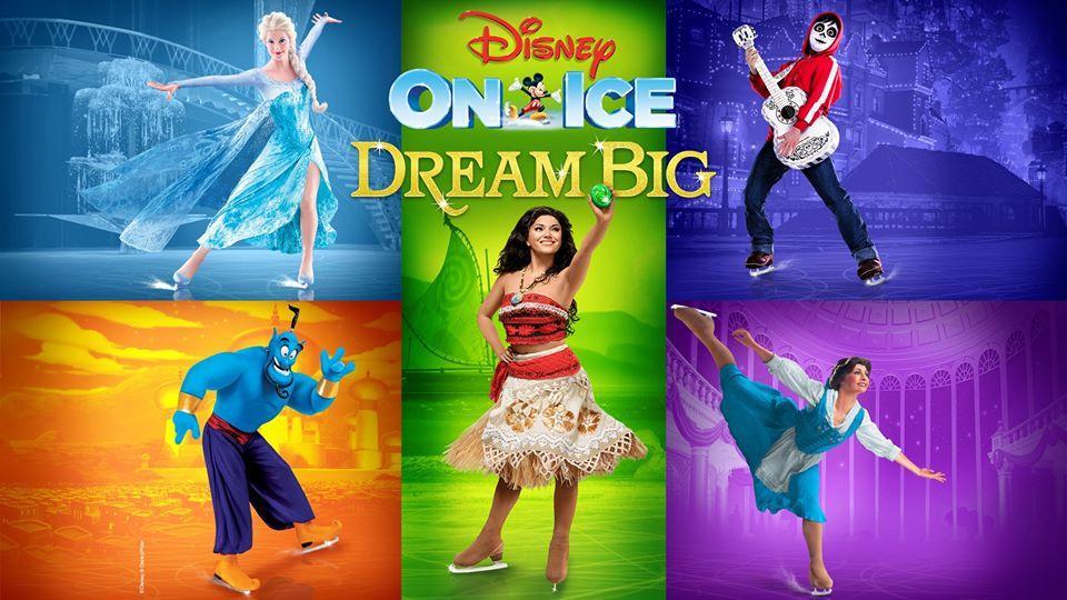 Disney On Ice 2021 Dortmund