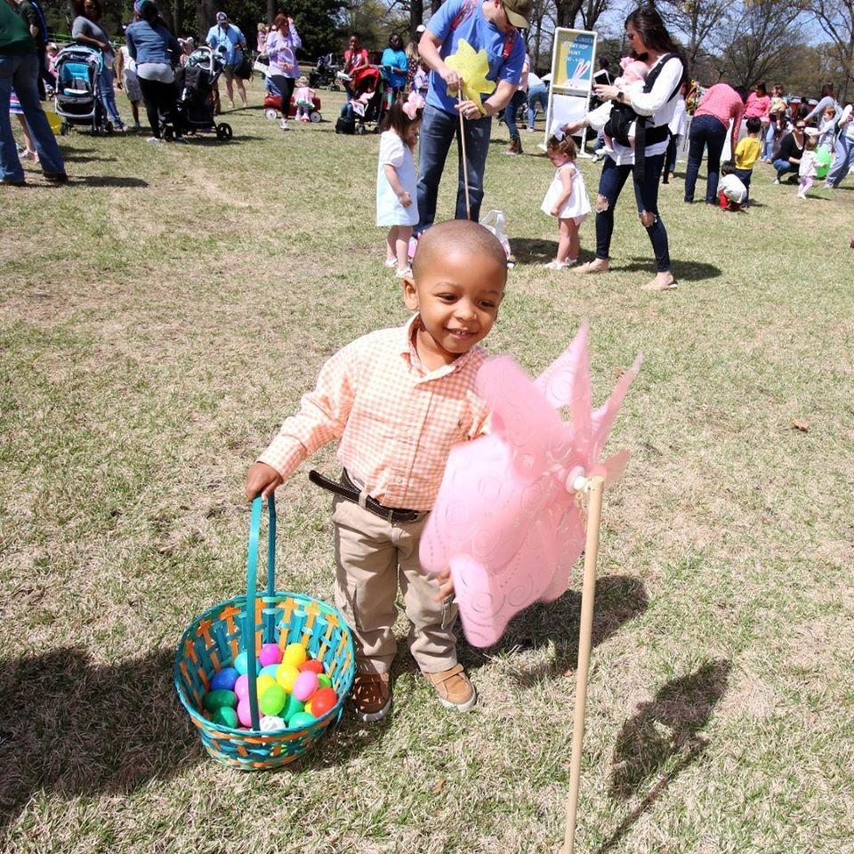 Egg Hunt Memphis Botanic Garden Kids Out And About Memphis